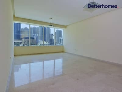 1 Bedroom Apartment for Rent in Jumeirah Lake Towers (JLT), Dubai - Ready to move in I Spacious I Walking to metro