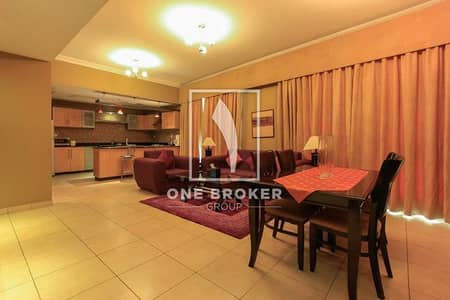 Lovely Furnished 1B/R Barsha Residential