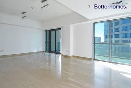 فلیٹ 2 غرفة نوم للايجار في دبي مارينا، دبي - Balcony|Sea & Marina View|Spacious