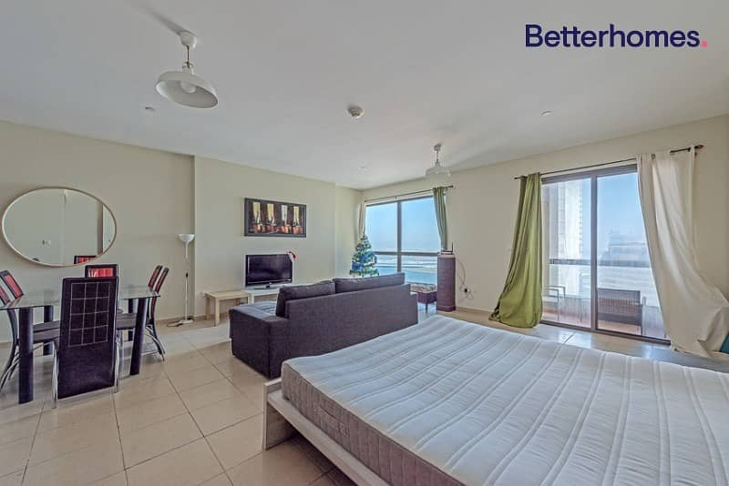 2 Fully Furnished | Available Now | Sea Views