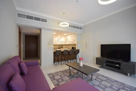 1 Bedroom Apartment for Rent in Jumeirah Village Circle (JVC), Dubai - 1 BR Apartment with Balcony | JVC