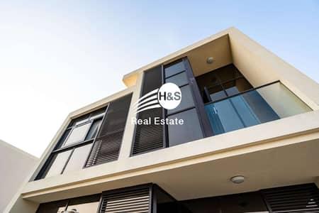 6 Bedroom Villa for Sale in DAMAC Hills (Akoya by DAMAC), Dubai - Modern Villas | 6 beds + Maids | Golf Course Views