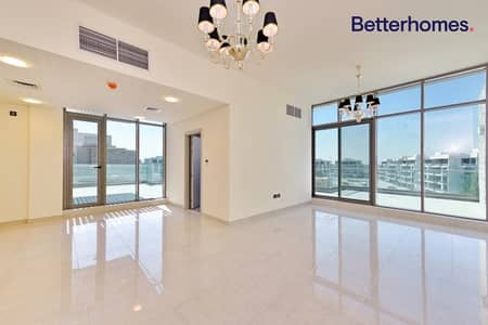 2 Bedroom Penthouse for Sale in Meydan City, Dubai - Stunning Penthouse|Fabulous Terrace & View