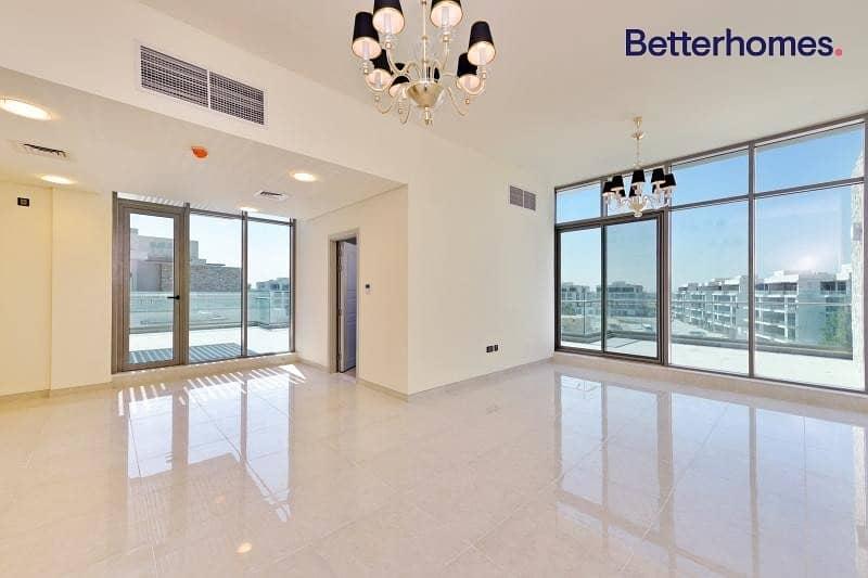 Stunning Penthouse Fabulous Terrace & View