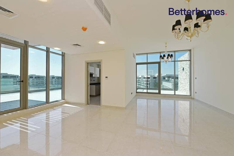 2 Stunning Penthouse Fabulous Terrace & View
