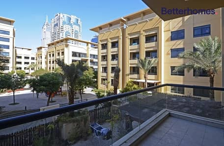 3 Bedroom Flat for Sale in The Greens, Dubai - Community View |Low Floor | Price to Sell | Vacant