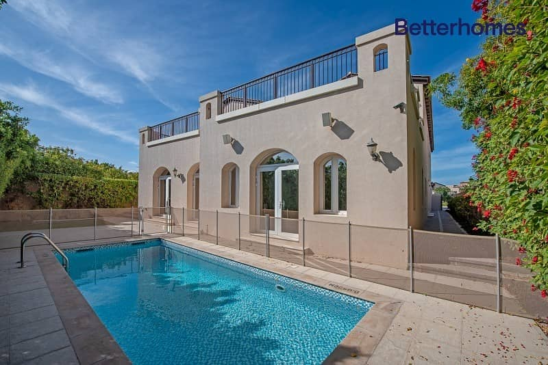 Private Pool | Huge Layout | Basement