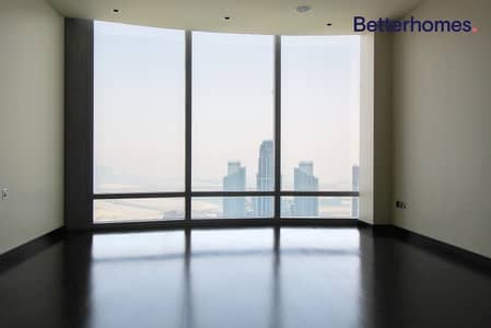 High Floor   Fully Furnished   Best View