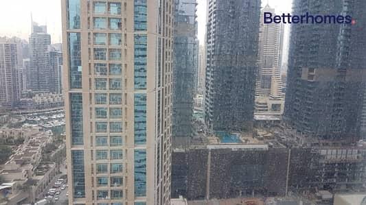 فلیٹ 1 غرفة نوم للبيع في دبي مارينا، دبي - Spacious  Kitchen appliances   Well-Maintained