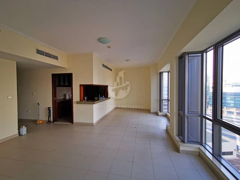 2 Large 1-BRDowntown ViewVacant & Ready to MoveMid Floor