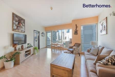 2 Bedroom Apartment for Sale in Dubai Marina, Dubai - Vacant | Partial Marina View | Furnished