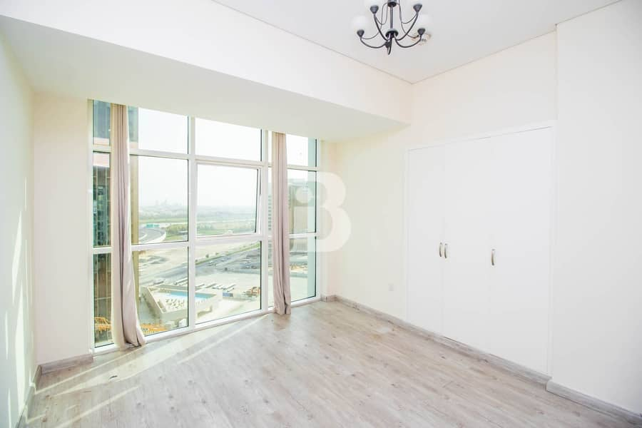 1 1BR Rent | Park Central Tower | Business Bay