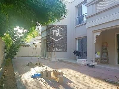 فیلا 5 غرف نوم للبيع في واحة دبي للسيليكون، دبي - Stunning 5 Bedroom Villa in Cedre Villas-Dubai Silicon Oasis