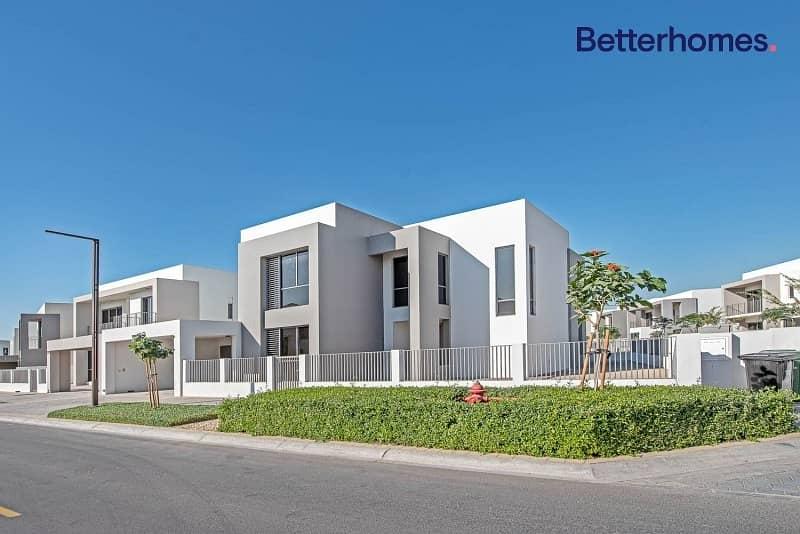 September | Type E5 | Sidra 3 | Corner Villa