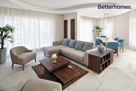 3 Bedroom Penthouse for Rent in Downtown Dubai, Dubai - Open House event on 13 June 2020 (Saturday) from  12-6PM.