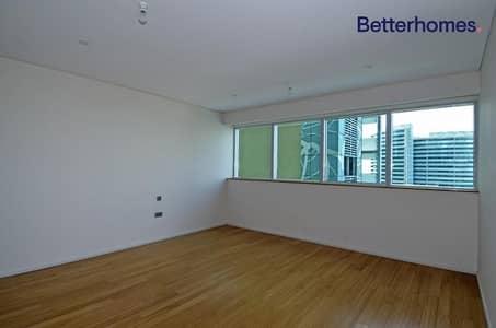 فلیٹ 1 غرفة نوم للبيع في شاطئ الراحة، أبوظبي - Vacant I Rare 1 Bedroom Large Layout  Al Muneera