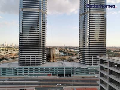 Studio for Sale in Jumeirah Lake Towers (JLT), Dubai - Vacant  | Studio  | Concorde Tower | JLT