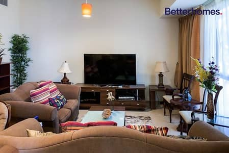 Fully Furnished | Beautiful Lay Out | Vacant Now