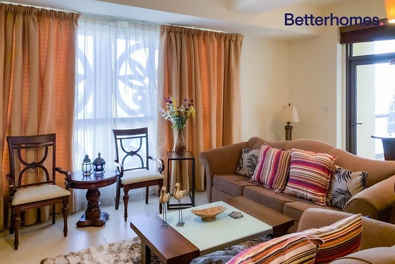 2 Fully Furnished | Beautiful Lay Out | Vacant Now