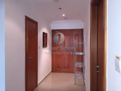 Vacant furnished 01 Bedroom available for Sale