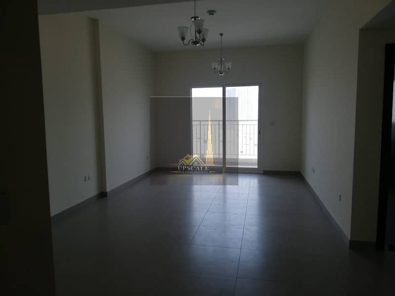 Deal of The Day!! 1 BHK  Brand New Building With Open & Closed Kitchen