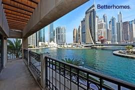 Duplex Villa | Upgraded | Marina View |