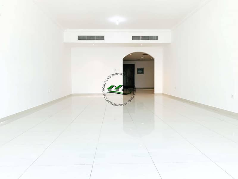 2 Limited Time Offer! Amazingly Spacious Apartment for with a Reduced Price!