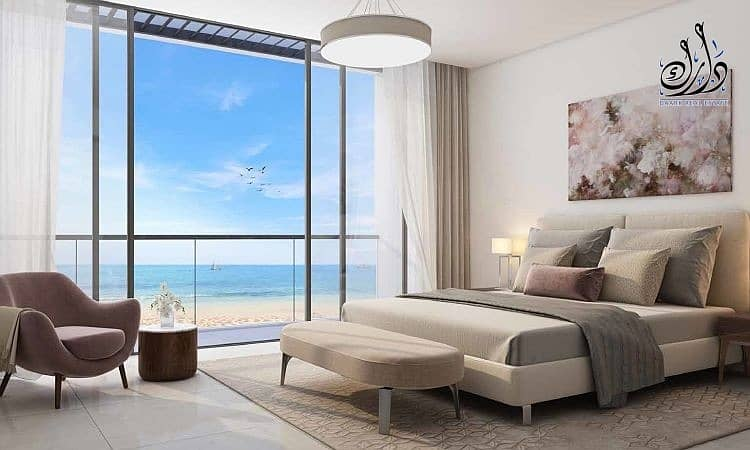 2 LUXURIOUS VILLA WITH SEA VIEW'S | EASY PAYMENT PLAN.