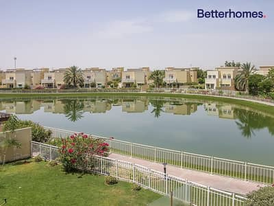 Private Pool | Full Lake View | Type 14 | 15 July