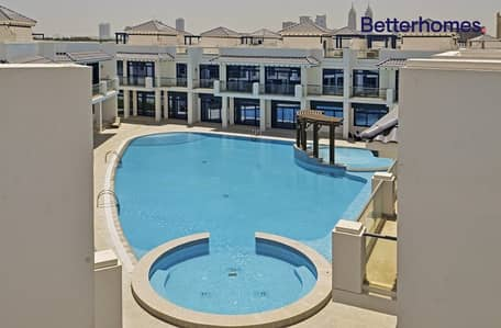 Type 2C | Vacant Now | Unfurnished | Pool View