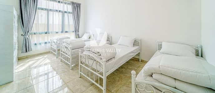 Labour Camp for Rent in Dubai Production City (IMPZ), Dubai - Staff Accommodation | Studio rooms