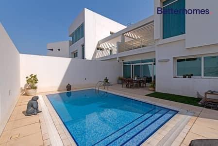 فیلا 4 غرف نوم للبيع في الصفوح، دبي - To SELL Now | Villa G+2 w/ Pool and Lift