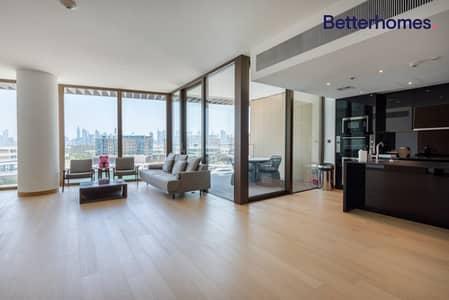 شقة 3 غرف نوم للبيع في جميرا، دبي - The Best corner 3 Bed Flat in Bulgari Residences