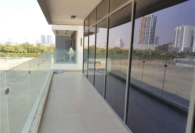 شقة في الكوف قرية جميرا الدائرية 2 غرف 75000 درهم - 4637209