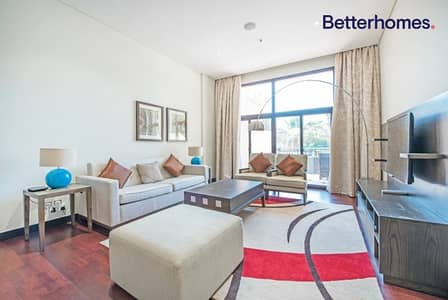 Deluxe Sea View | Furnished | Very Spacious