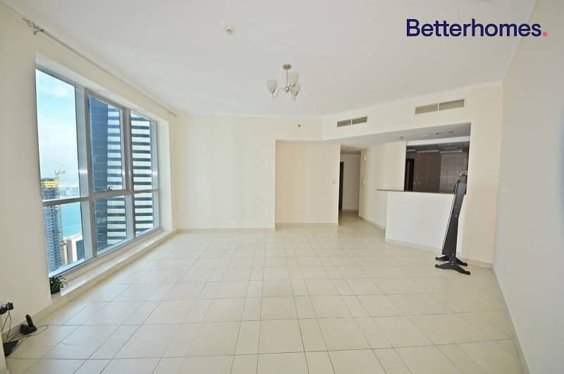 2 Well Maintained | Sea view | Chiller free