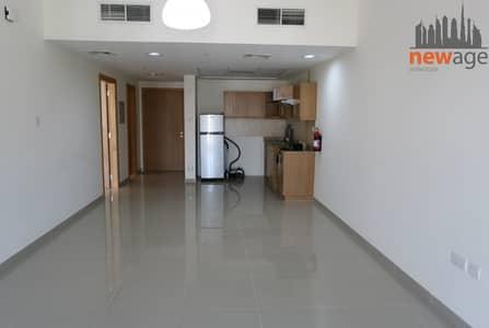 شقة 1 غرفة نوم للايجار في مثلث قرية الجميرا (JVT)، دبي - Large One Bedroom For Rent In Green Park Tower JVT