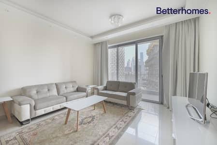 Amazing 2 BR | Fully furnished I Rented