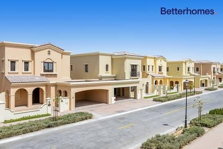 5 Bedroom Villa for Rent in Arabian Ranches 2, Dubai - CORNER PLOT | LANDSCAPED | EASY VIEWING