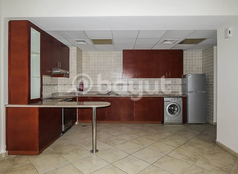 2 White Goods | Pet Friendly | Spacious & Open