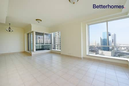 4 Bedroom Apartment for Sale in Dubai Marina, Dubai - Emaar 6 Towers | Upgraded | Pool View | Low Floor