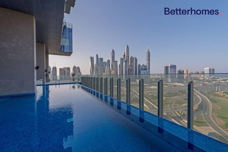 17 4 Years Post Payment Plan |No Agency Fees | Brand New | Burj Al Arab & Golf