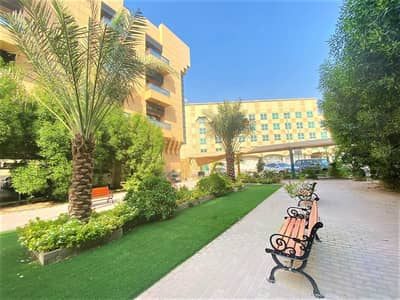 2 Bedroom Apartment for Rent in Bur Dubai, Dubai - Garden