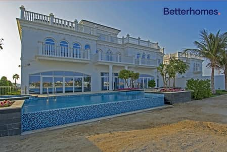 Custom Made Luxury Villa | Arabian Sea View