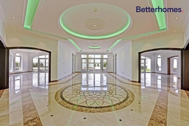 2 Custom Made Luxury Villa | Arabian Sea View