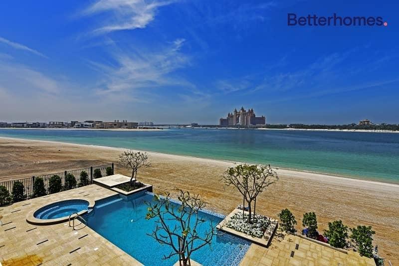 26 Custom Made Luxury Villa | Arabian Sea View