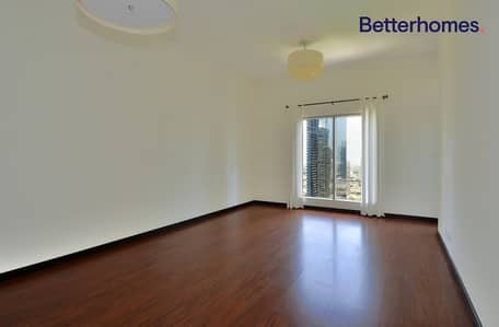 Tenanted | Well Maintained | Spacious | Balcony