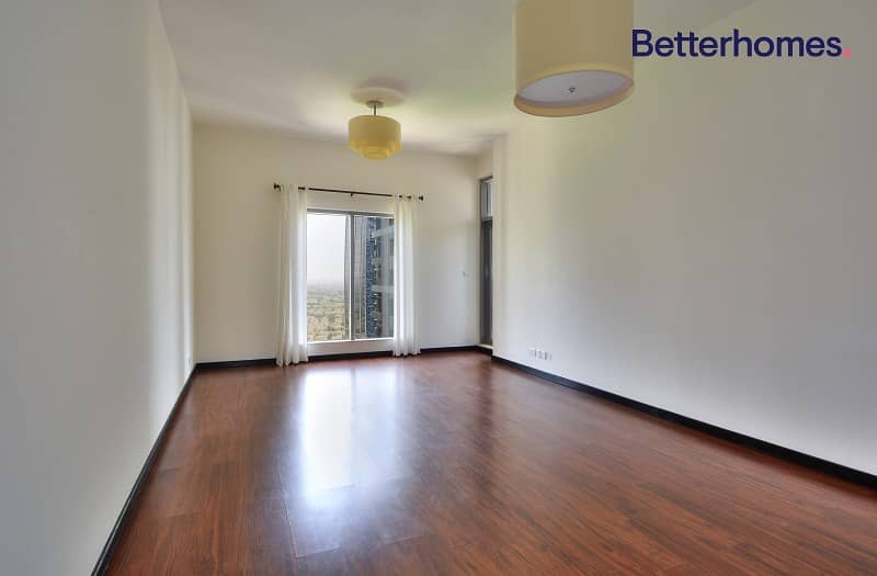 2 Tenanted | Well Maintained | Spacious | Balcony
