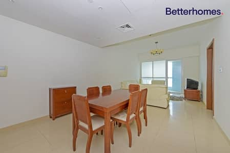 1 Bedroom Flat for Sale in Jumeirah Lake Towers (JLT), Dubai - Large Apartment | Park View | High Floor
