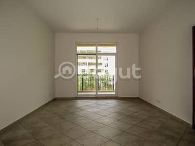 One Bed | Spacious | White Good | Community View